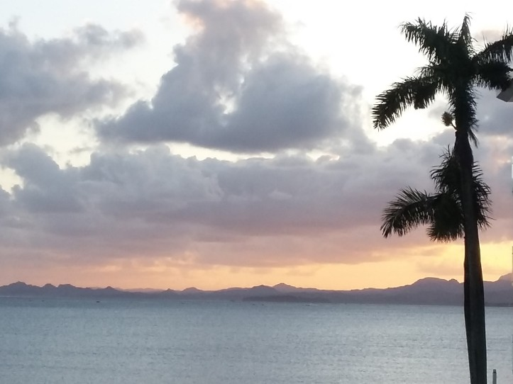 suva sunset cropped