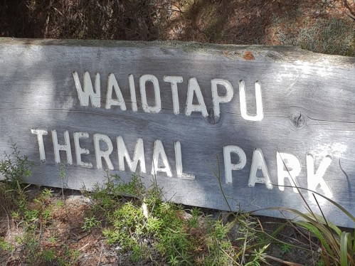wai o tapu thermal park 3